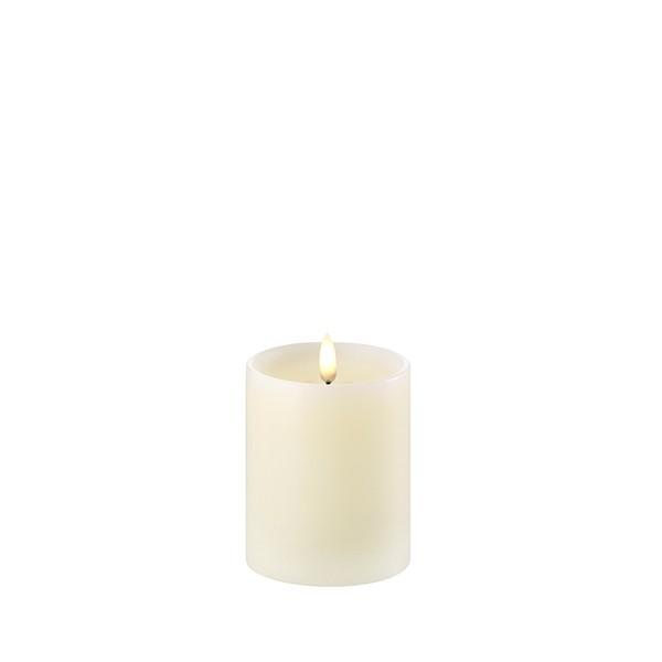 Uyuni Pillar Candle (with shoulder)